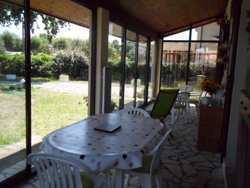Vente maison / villa Gujan mestras 320000€ - Photo 4