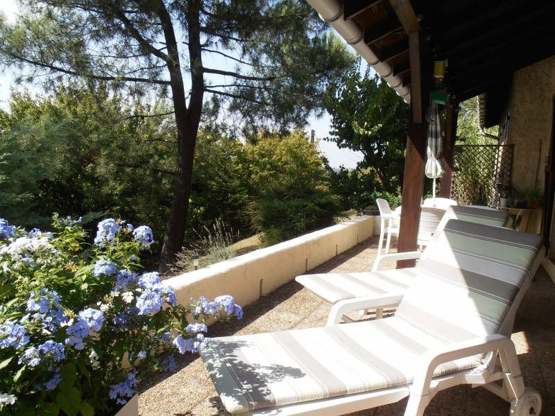 Vente maison / villa Vienne 436 000€ - Photo 2