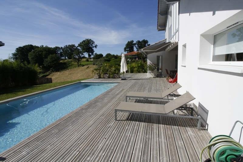 Vente de prestige maison / villa Ahetze 755000€ - Photo 2