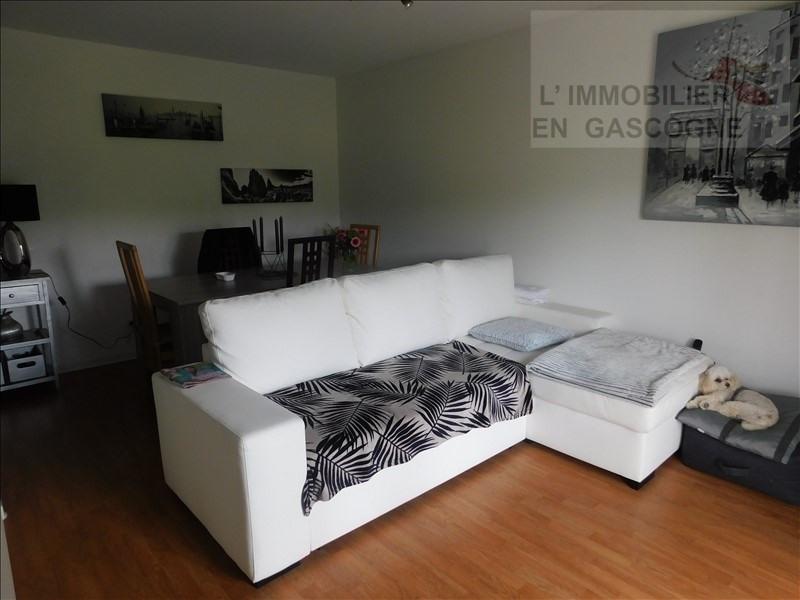 Vente appartement Auch 75000€ - Photo 2