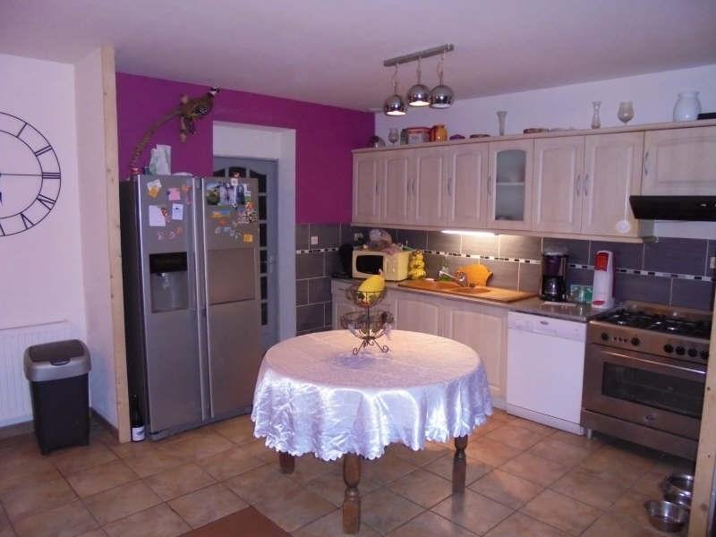 Vente maison / villa Beauvais 210000€ - Photo 2
