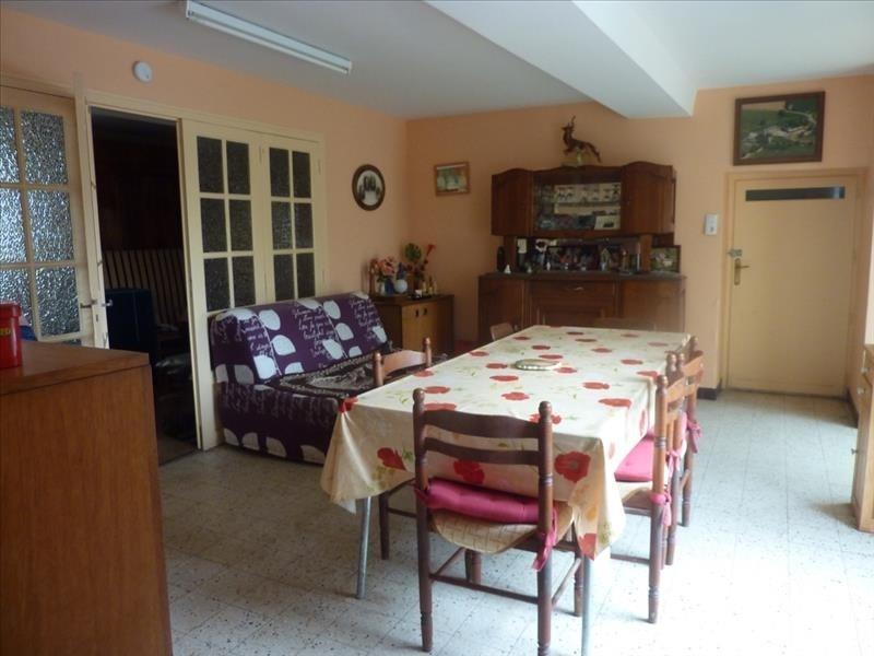 Vente maison / villa St germain en cogles 99840€ - Photo 2