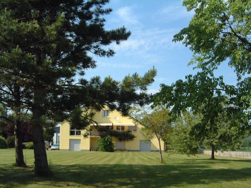 Revenda residencial de prestígio casa Romanswiller 583000€ - Fotografia 1