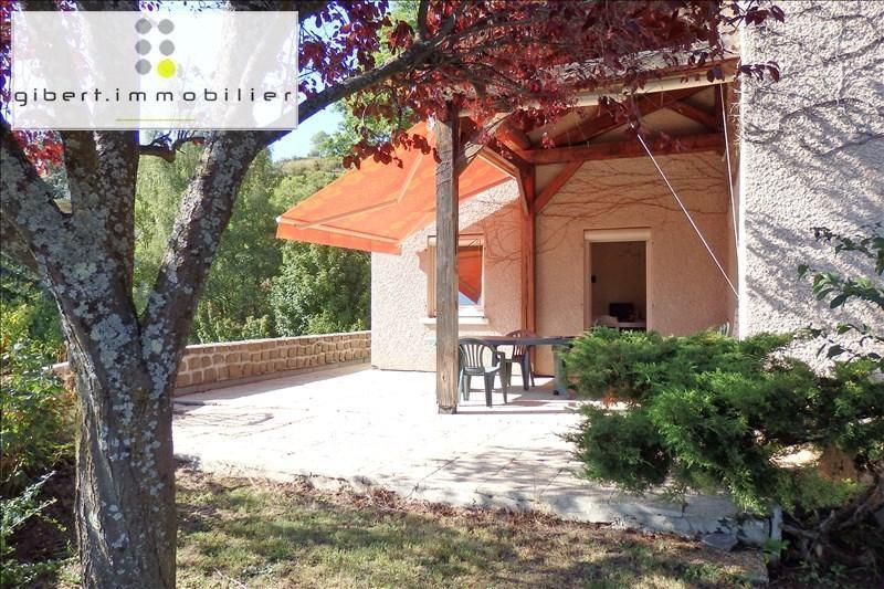 Vente maison / villa Polignac 293700€ - Photo 2
