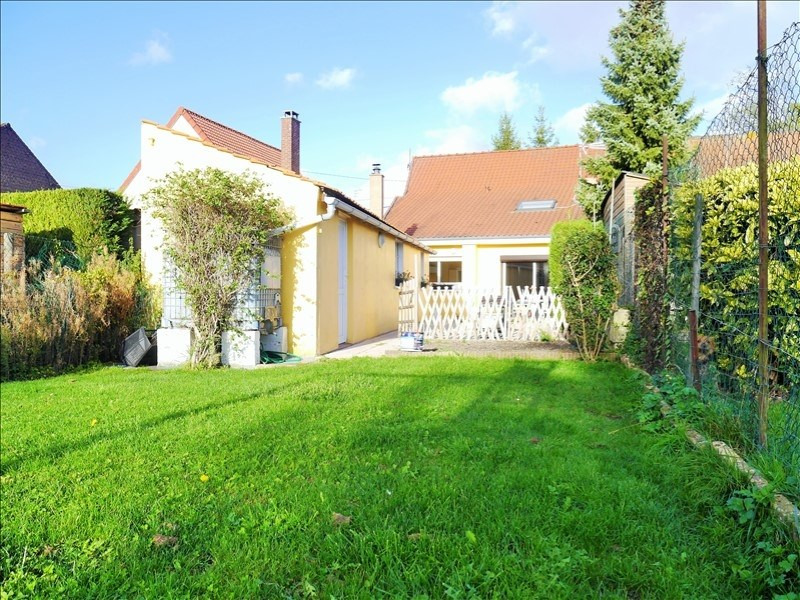 Sale house / villa Chocques 117 000€ - Picture 5