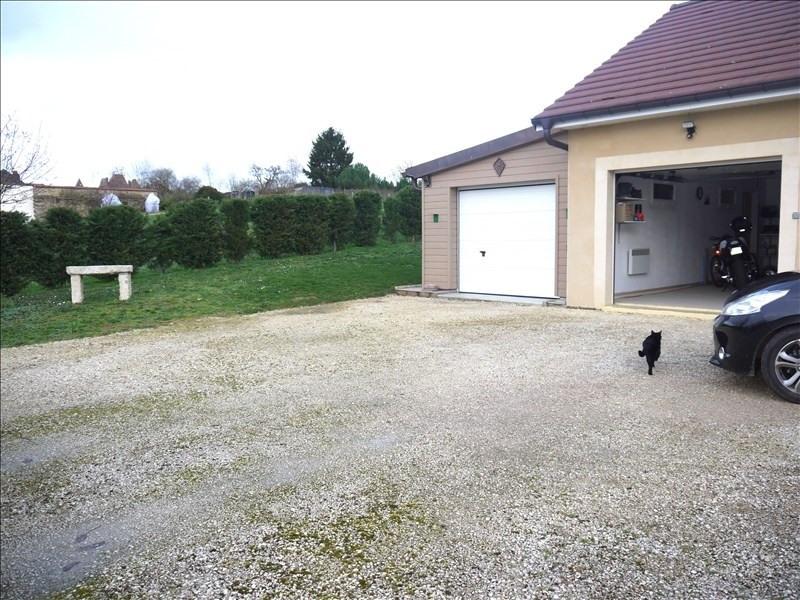 Sale house / villa Champlitte 173000€ - Picture 7