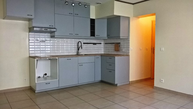 Location appartement Toulon 590€ CC - Photo 1