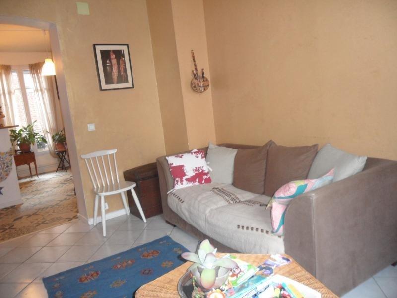 Sale apartment Gennevilliers 233000€ - Picture 6