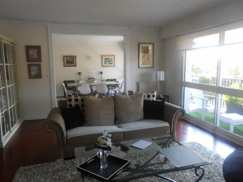 Sale apartment Le havre 465000€ - Picture 1