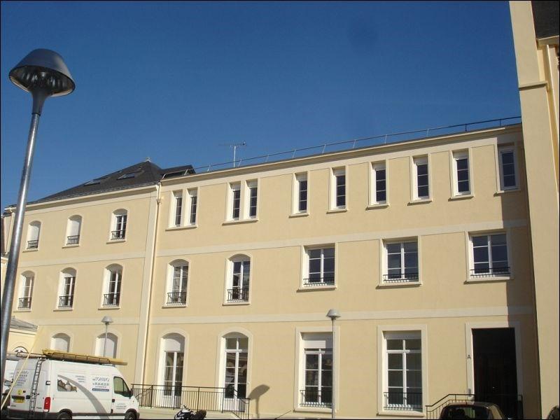 Location appartement Viry chatillon 784€ CC - Photo 1