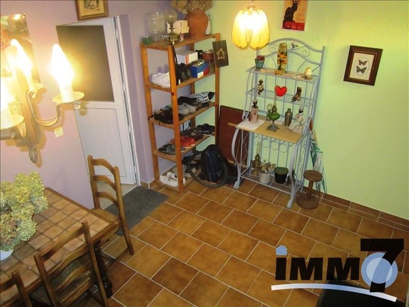 Sale house / villa Citry 169000€ - Picture 8