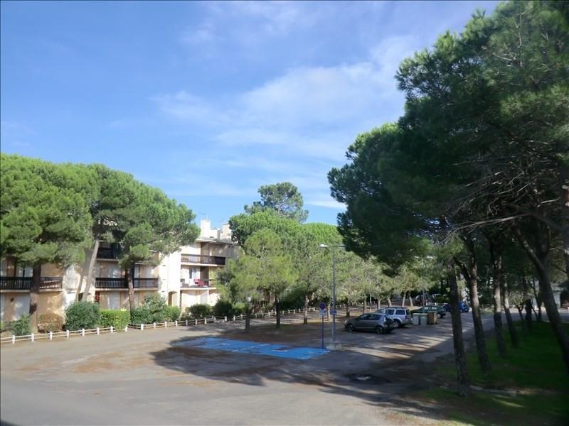 Sale apartment Argeles plage 59900€ - Picture 1