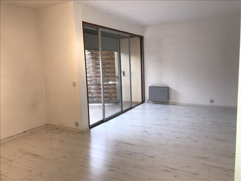 Location appartement Montpellier 647€ CC - Photo 1