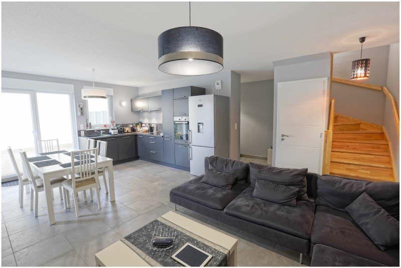Deluxe sale apartment Schwindratzheim 279700€ - Picture 1
