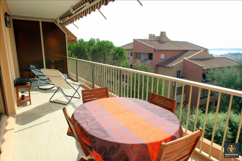 Vente appartement Sainte maxime 310000€ - Photo 2
