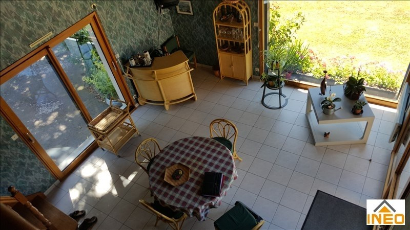 Vente maison / villa Geveze 488 000€ - Photo 2