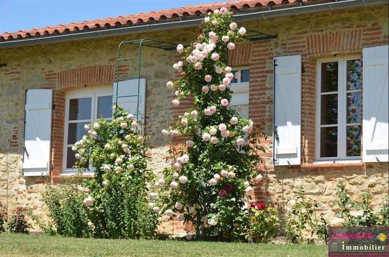 Vente de prestige maison / villa Villefranche de lauragais 439000€ - Photo 9