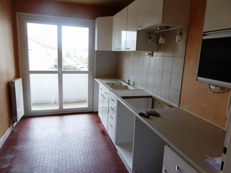 Rental apartment Maurepas 720€ CC - Picture 1