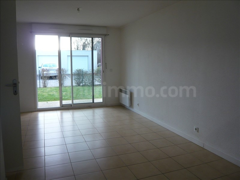 Sale apartment Landevant 81 000€ - Picture 3