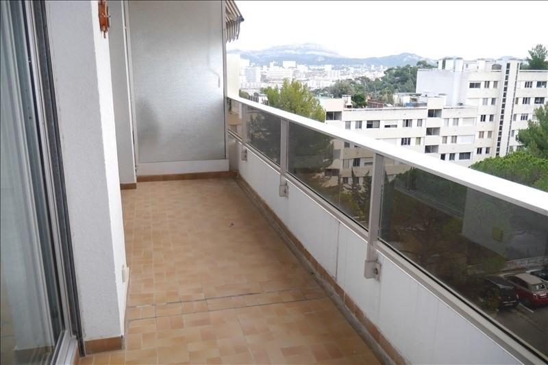 Rental apartment Marseille 8ème 699€ CC - Picture 5