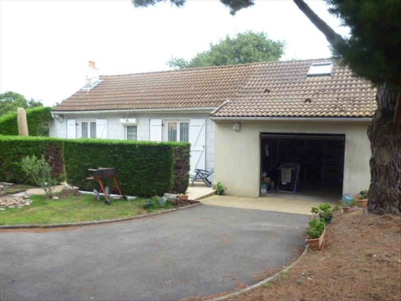 Sale house / villa Tharon plage 211500€ - Picture 1