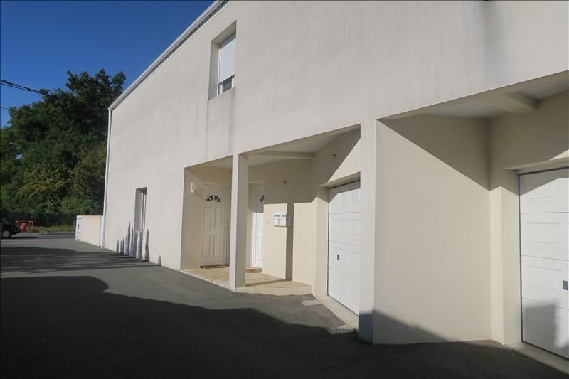 Vente appartement Royan 206750€ - Photo 1