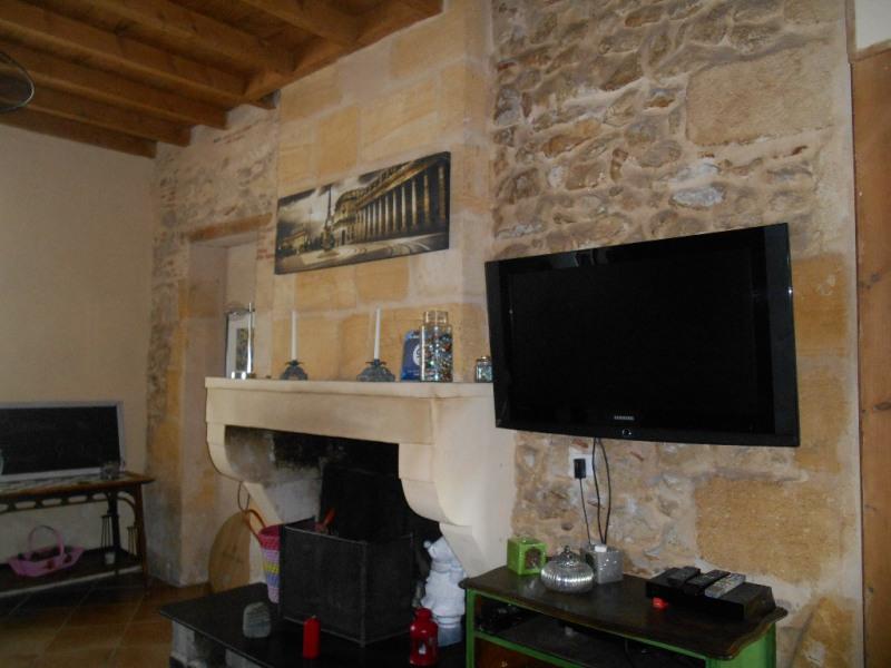 Sale house / villa Portets 500000€ - Picture 7