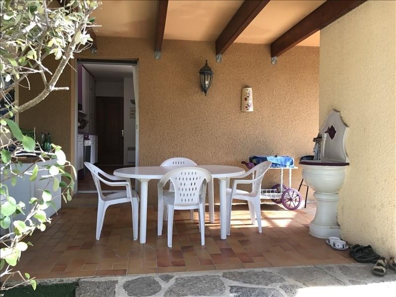 Vente appartement Le lavandou 235000€ - Photo 4