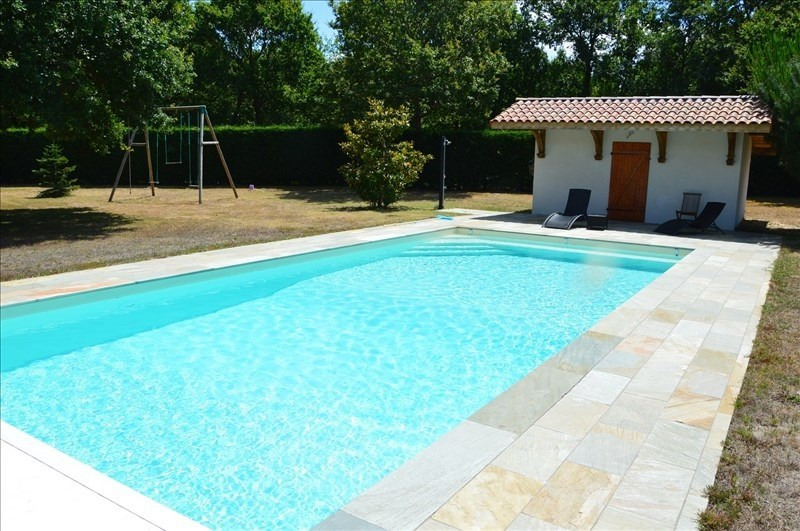 Vente maison / villa Pontenx les forges 399000€ - Photo 6