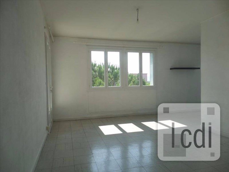 Vente appartement Pierrelatte 72000€ - Photo 2