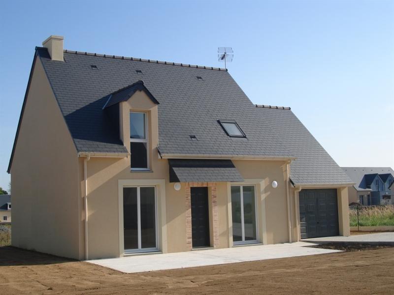 Maison  5 pièces + Terrain 600 m² Montbazon (37250) par MAISON LE MASSON TOURS
