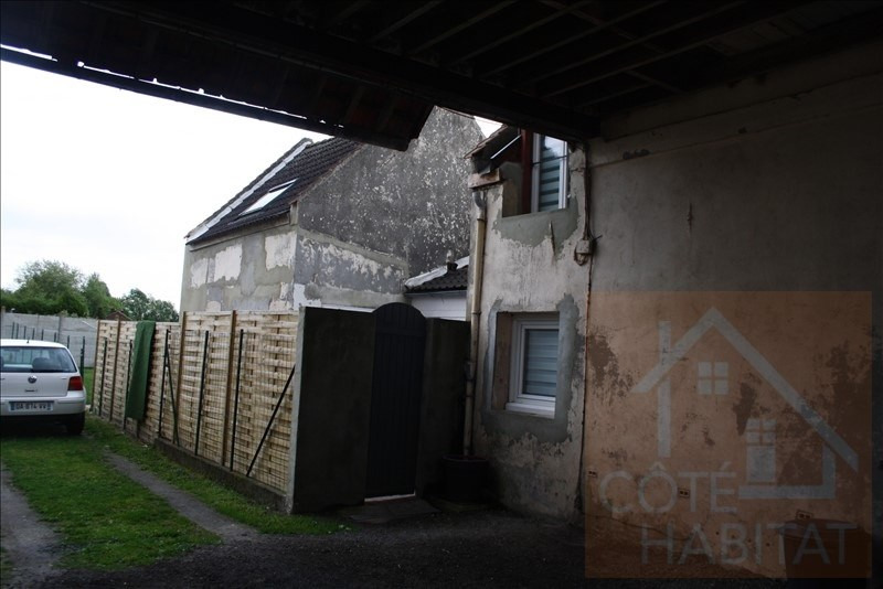 Sale building Henin beaumont 98 000€ - Picture 3
