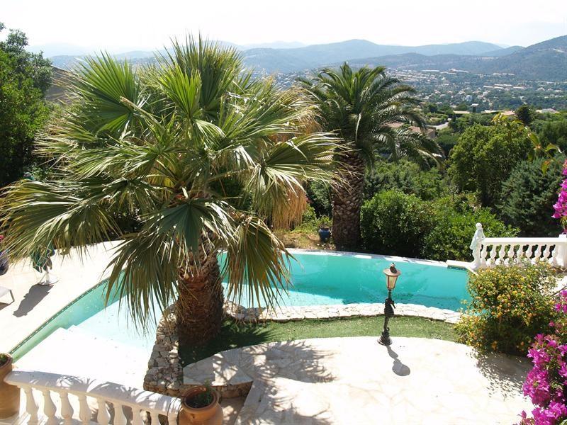 Sale house / villa Les issambres 988000€ - Picture 2