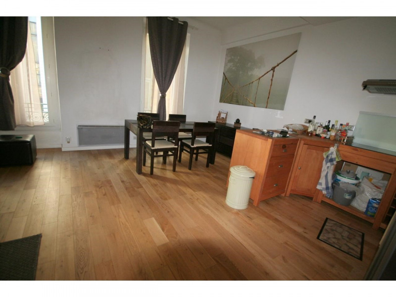 Rental apartment Nice 851€ CC - Picture 3