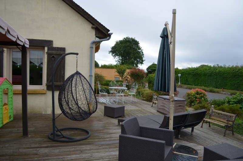Vente maison / villa Alencon 269000€ - Photo 4