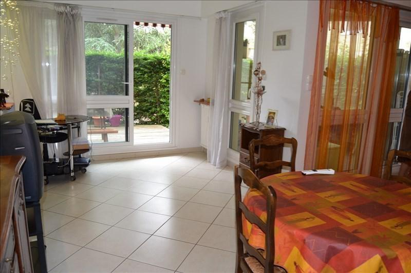 Vendita appartamento Chatou 330000€ - Fotografia 3
