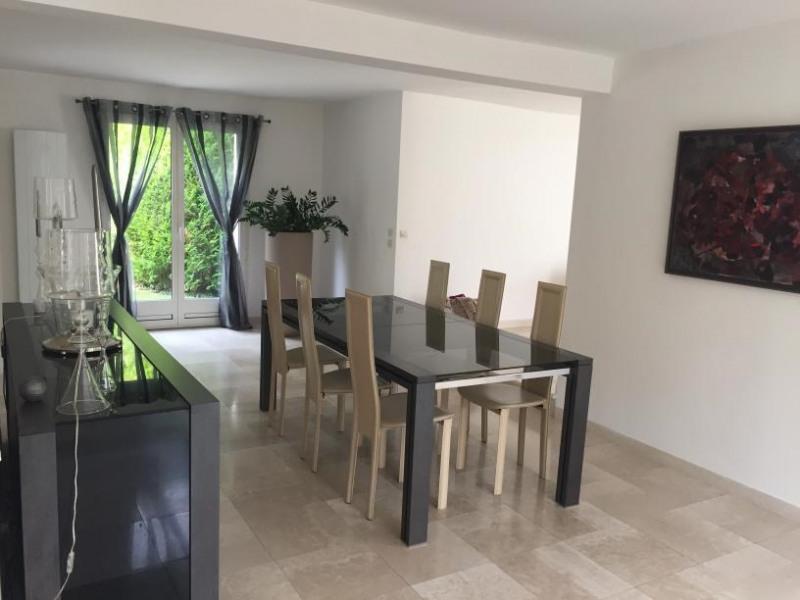 Vente de prestige maison / villa Soisy sur seine 899500€ - Photo 5