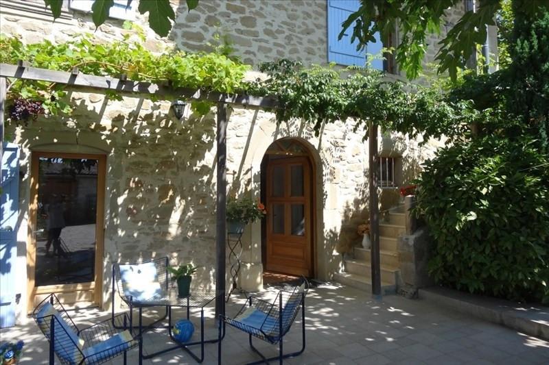 Revenda casa Jaillans 493500€ - Fotografia 1