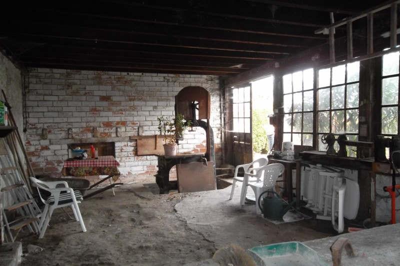 Vente maison / villa Aizenay 129900€ - Photo 2