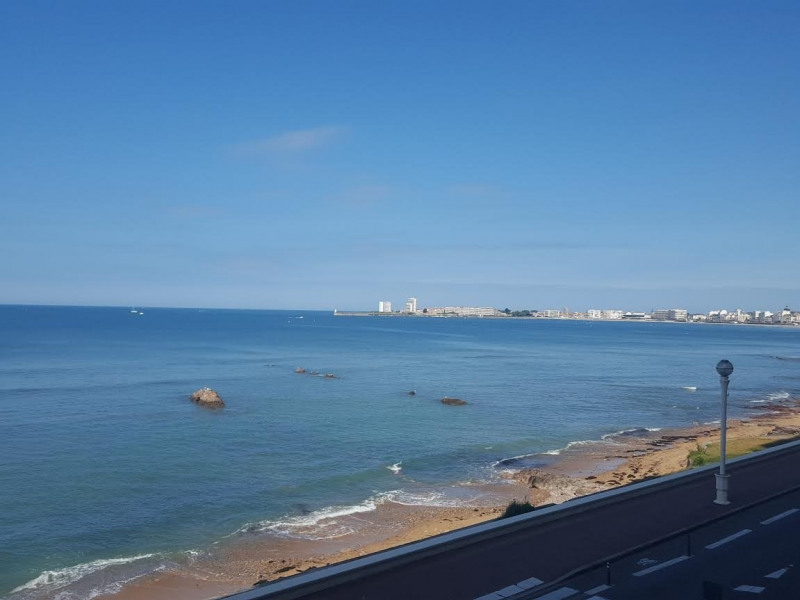 Sale apartment Les sables d olonne 240 000€ - Picture 4