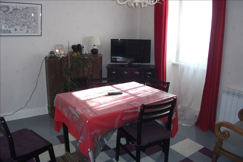 Sale house / villa Audierne 74 900€ - Picture 3