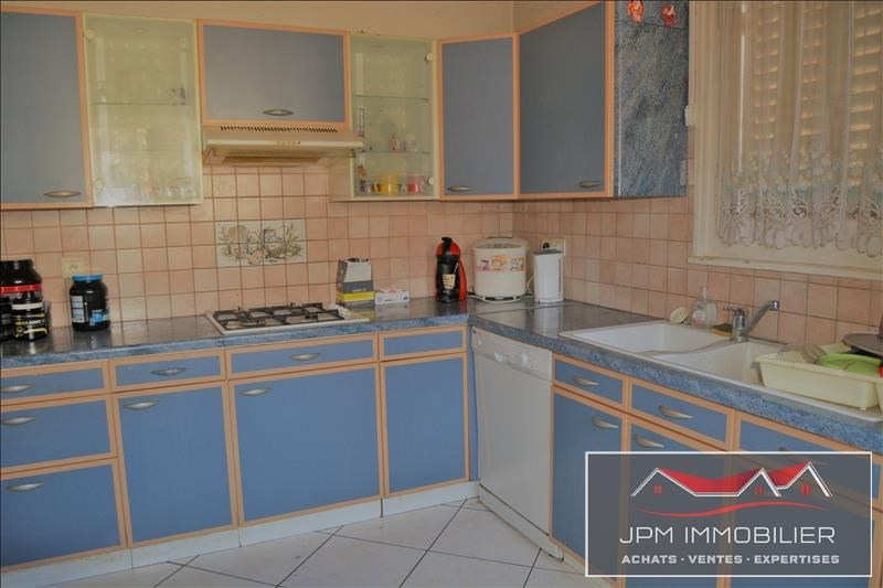Vente appartement Cluses 223 000€ - Photo 2