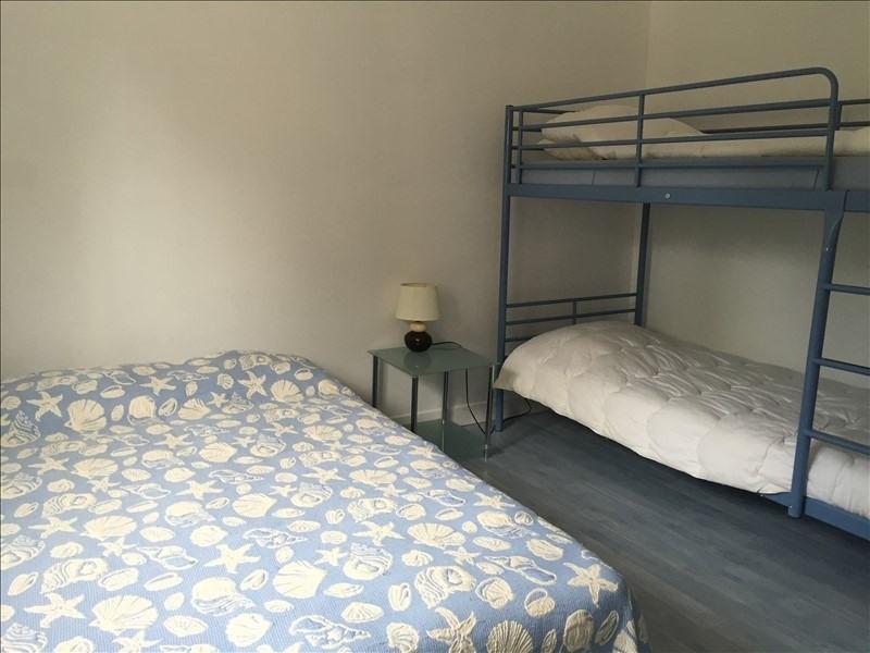 Vente maison / villa Jard sur mer 270400€ - Photo 4