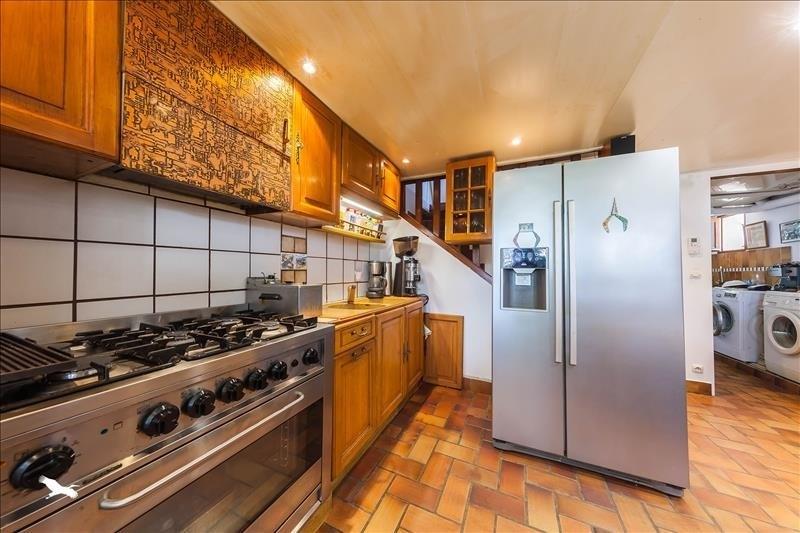 Vente maison / villa Frepillon 430000€ - Photo 7
