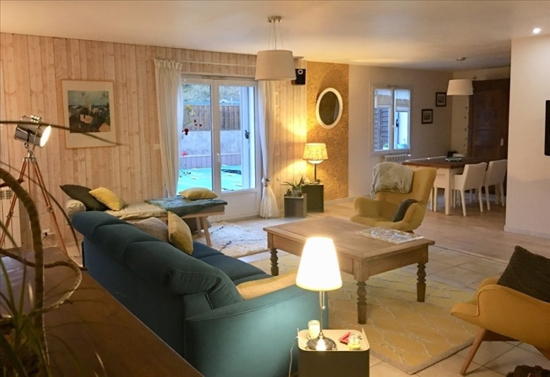 Vente maison / villa Yzeure 294000€ - Photo 1