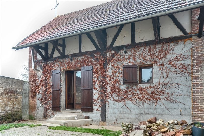 Sale house / villa Appoigny 136000€ - Picture 10