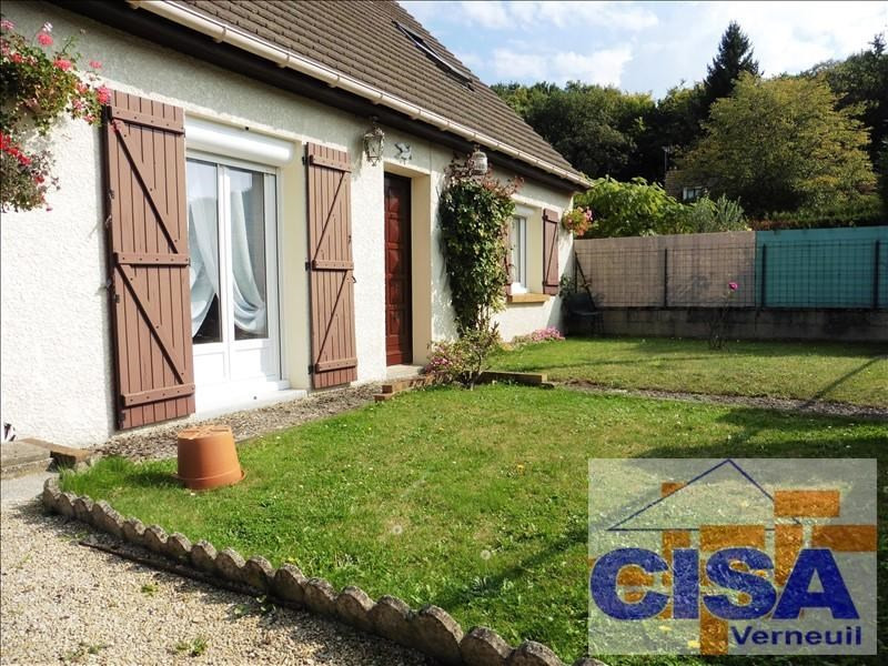 Vente maison / villa Monchy st eloi 207000€ - Photo 1