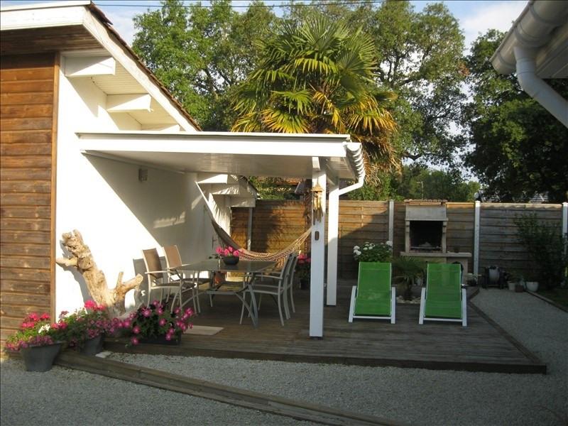 Vente maison / villa Ondres plage 422000€ - Photo 4
