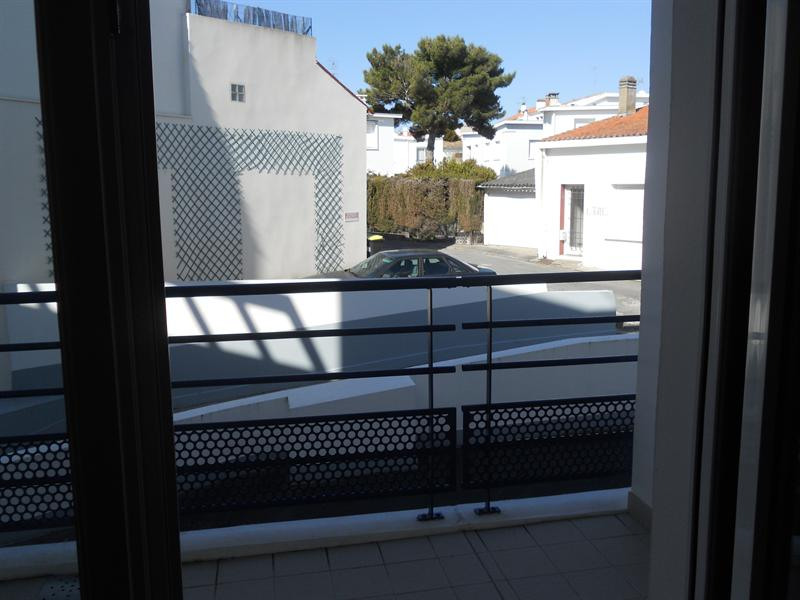 Vacation rental apartment Royan 468€ - Picture 10