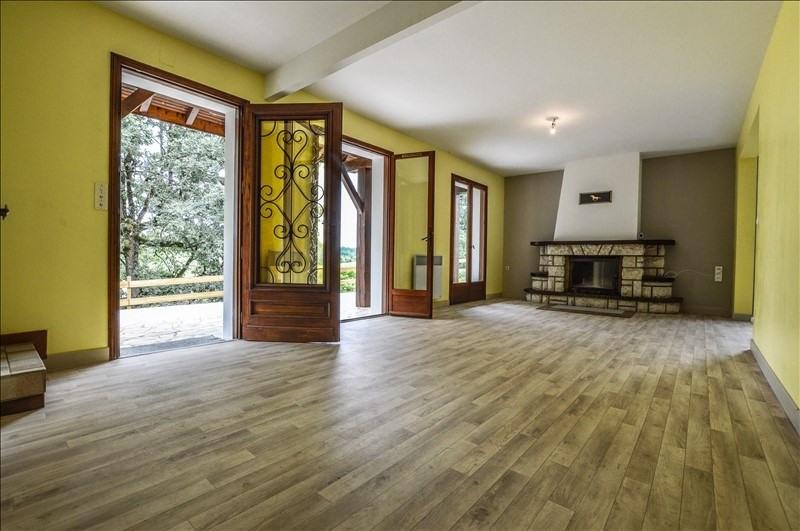 Sale house / villa Artiguelouve 222600€ - Picture 2